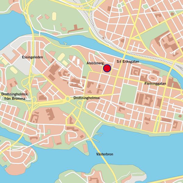 kungsholmen karta Kungsholmen kungsholmen karta